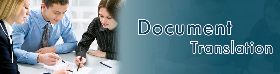 To russian document translation services